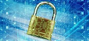 GDPR data lock